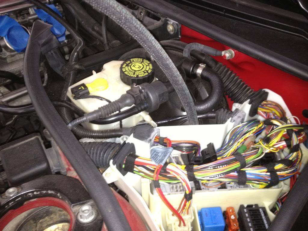 DIY: Comprehensive SMG to Manual Conversion - BMW M3 Forum