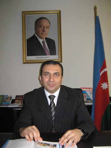 Pakistan and Azerbaijan are peaceful countries and both esteem the international rules.
