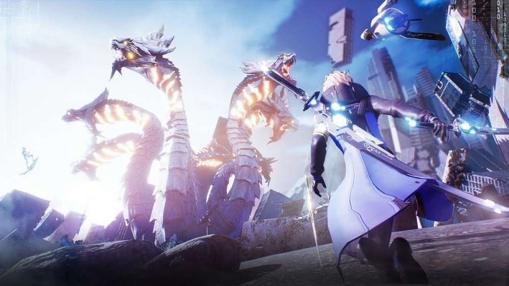"""Những điều bạn cần biết khi bắt đầu chơi Dragon Raja, game mobile sử dụng công nghệ đồ họa """"xịn xò"""" Unreal Engine 4 - Ảnh 4."""