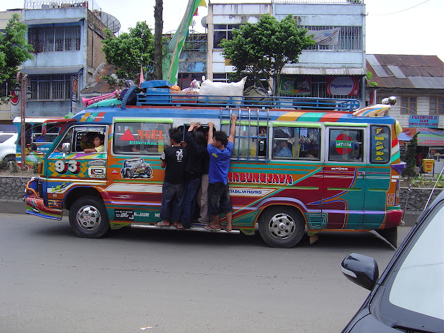印尼─蘇門答臘 探秘 15日