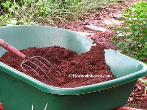 Mulch to Talk About!