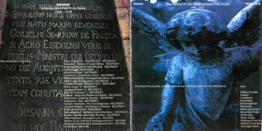 album  the history of u k