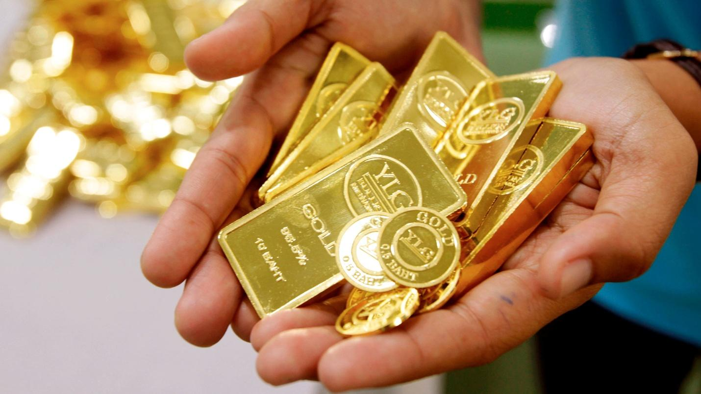 Does investing in gold have a future?   Financial Times