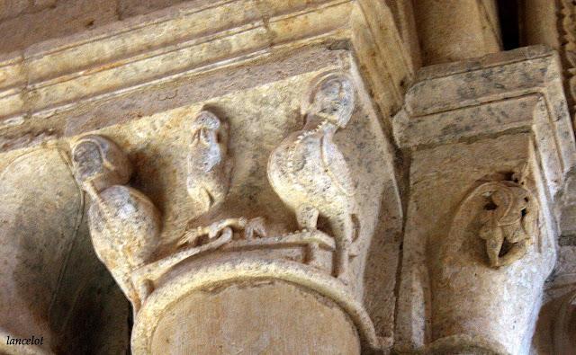 Arte y religión islámicos en el contexto románico. 20101023_7414