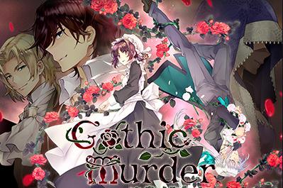 Gothic Murder