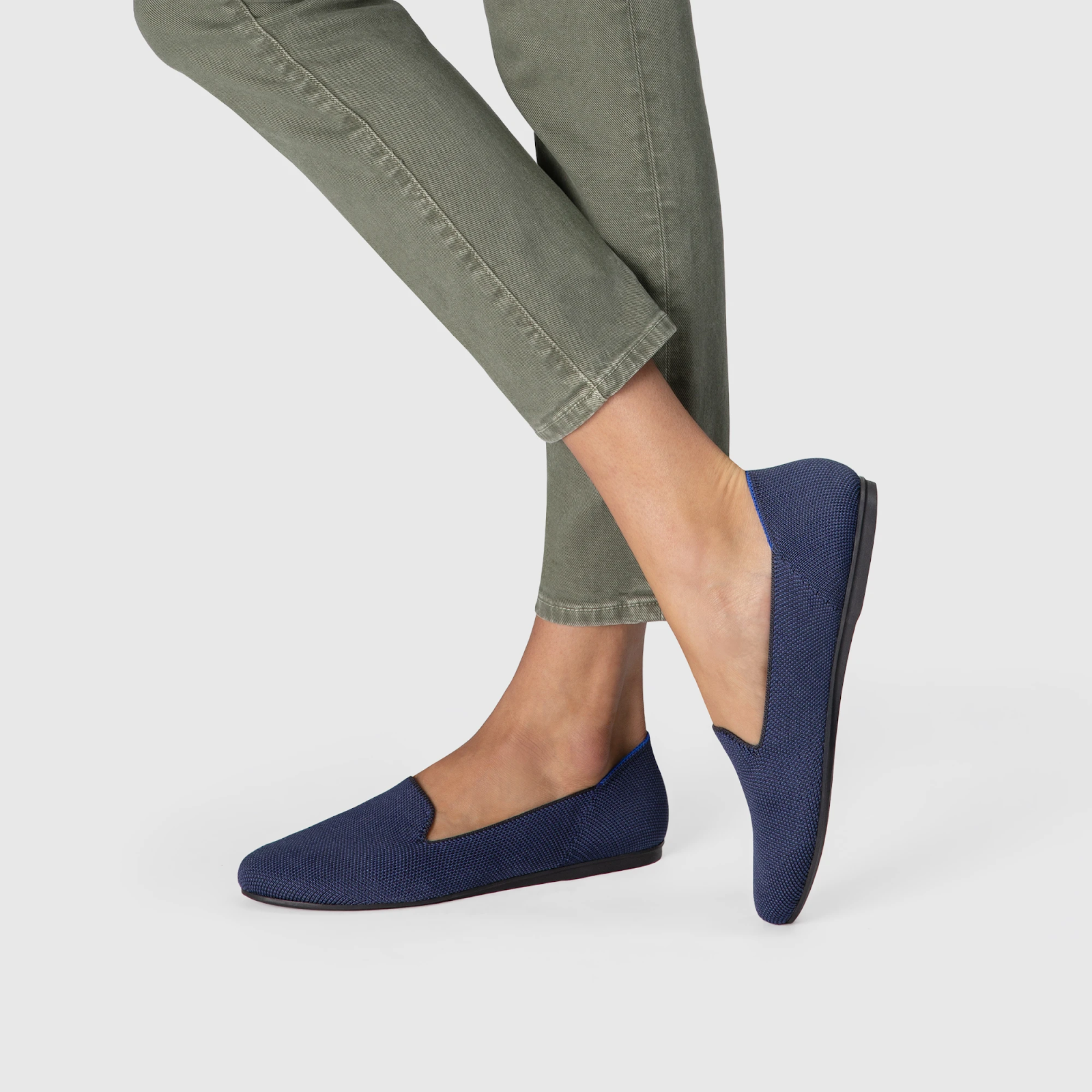 Rothys vs Everlane Shoes Review 3