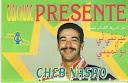 Cheb Nasro-Ghir Nti Li Toualmini