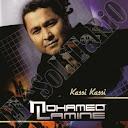 Mohamed Lamine-Kassi Kassi