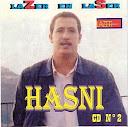 Cheb Hasni-Nekoui Rouhi