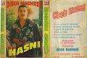 Album Hasni:Ga3 nsa