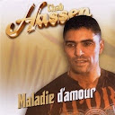 Cheb Hassan-Maladie d'amour