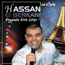 Hassan el berkani-Live A Paris