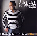 Jalal El Hamdaoui-Reggadiates Vol.4