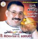Mokhtar El Berkani-Darha Belaani