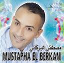 Mustapha El Berkani-Nbie Lhonda