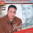 Jalal Koulali-Nabghik Ana