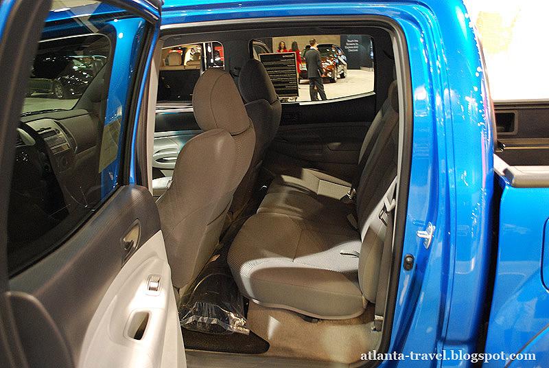 Тойота Такома 2011 Toyota Tacoma