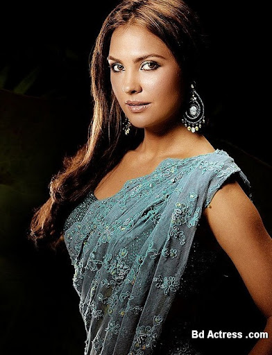 Bollywood Actress Lara Dutta Photo-01