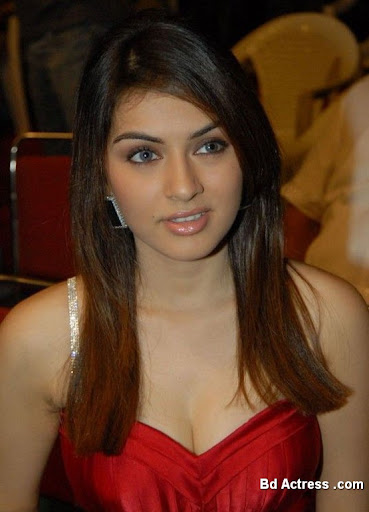 Bollywood Actress Hansika Photo-01