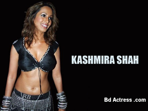 Bollywood Actress Kashmira Shah Photo-03