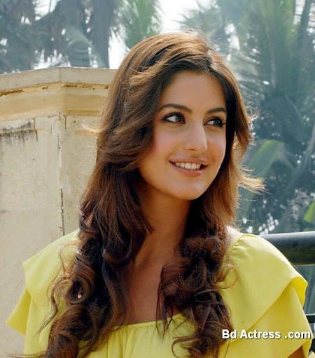 Bollywood Actress Katrina Kaif Photo-04