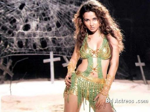 Bollywood Actress Nisha Kothari Photo-03