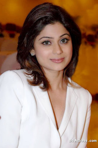 Bollywood Actress Shamita Shetty Photo-05
