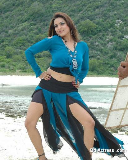 South Indian Actress Adithi Agarwal Photo-04