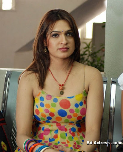 South Indian Actress Adithi Agarwal Photo-05