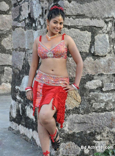 South Indian Actress Anjali Photo-01