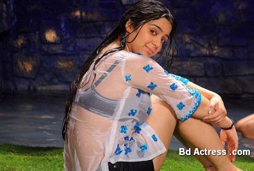 South Indian Actress Charmi Photo-05
