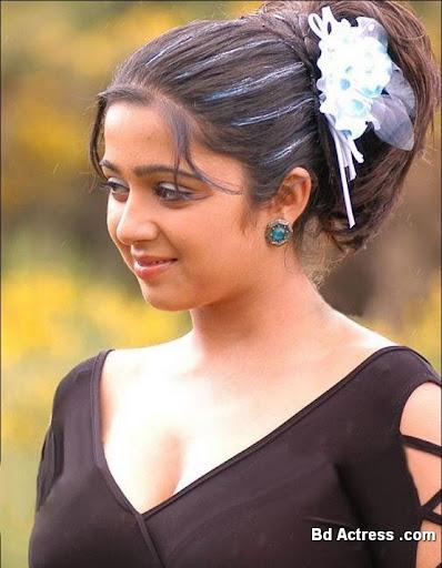 South Indian Actress Charmi Photo-06