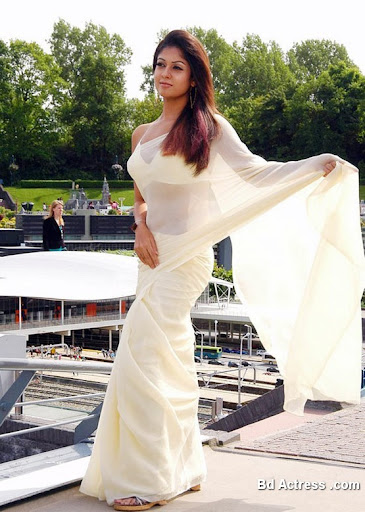 South Indian Actress Nayantara Photo-04