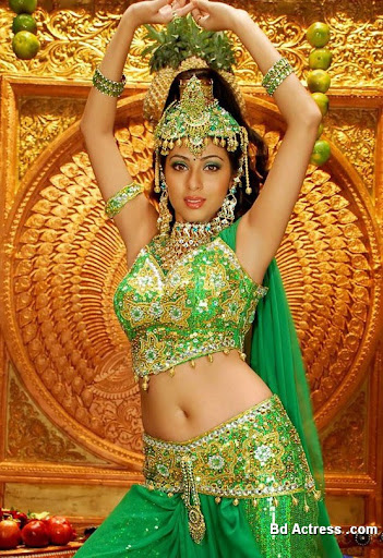 South Indian Actress Sada Photo-03
