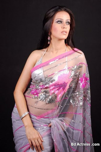 Bangladeshi Model Ruma picture