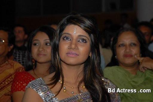 Bangladeshi Model Sohana Saba