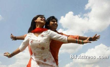 Bangladeshi Model Tinni Banglalink model