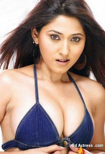 Indian Model Anita