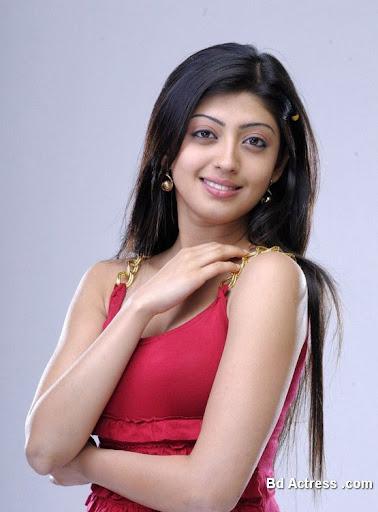 Glamour Model Praneetha