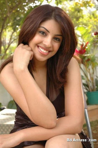 Indian Model Richa Gangopadhyay