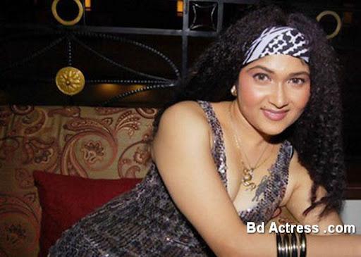 Indian Model Devi Kriba