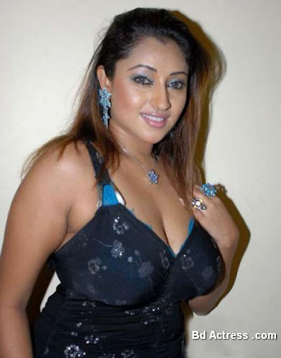 Indian Model Sasha photo