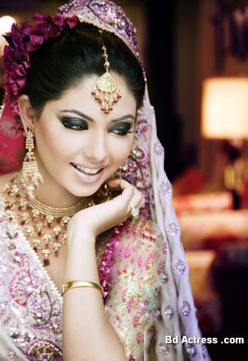 Pakistani Model Sunita