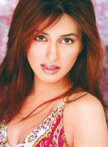 Pakistani Model Iman Ali Thumbnail