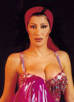 Arab Model Yosra Thumbnail