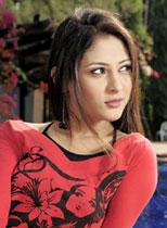 Bangladeshi Model Mahjabeen Thumbnail