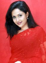 Bangladeshi Model Nadia Thumbnail