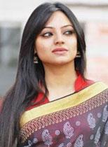 Bangladeshi Model Ishana Thumbnail