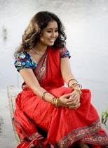 Bangladeshi Model Farhana Mili Thumbnail