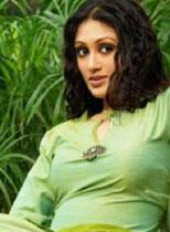 Bangladeshi Model Kushum Sikdar Thumbnail